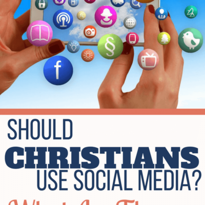 Should Christians Use Social Media? | The Advantages | Part One