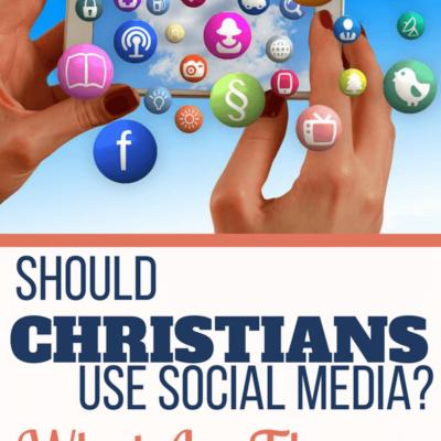 Should Christians Use Social Media? | The Advantages | Part One