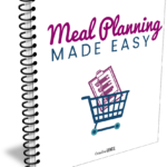 Meal Planner Made Easy