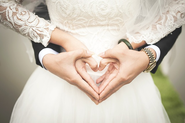 Husbands Can Imitate Jesus By Being Loving and Cherishing Their Wives