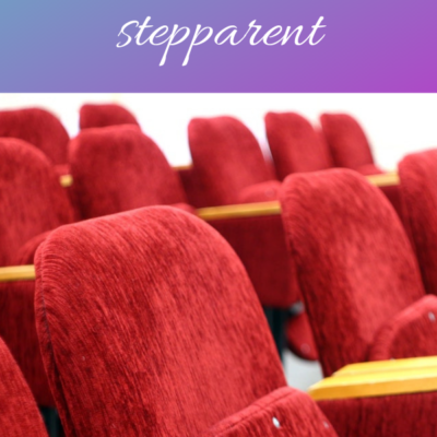 Attending School Events as a Stepparent