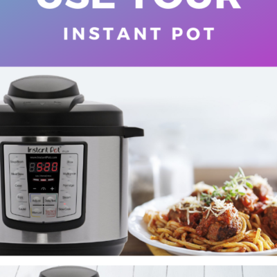 7 Ways to Use Your Instant Pot