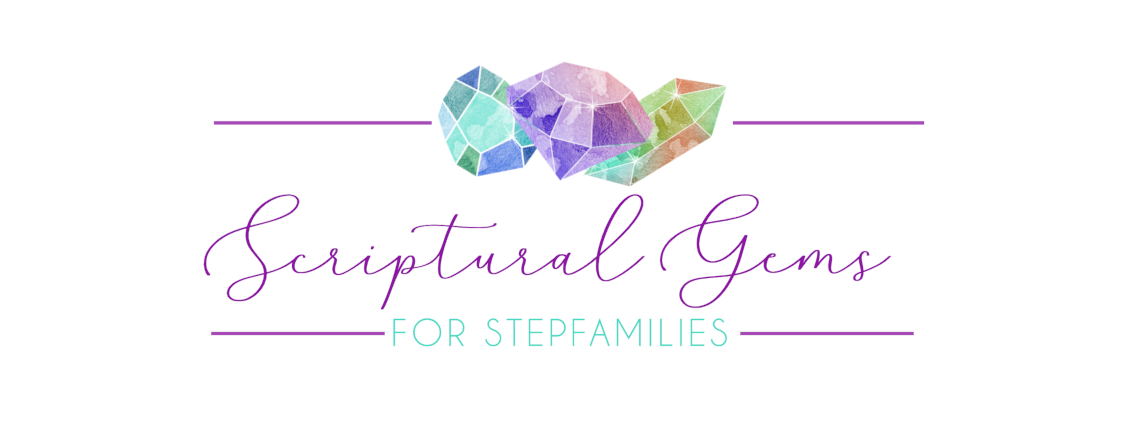 Scriptural Gems for Stepfamilies