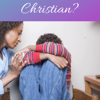 What if Your Stepchild No Longer Wants to Be a Christian? | Part One