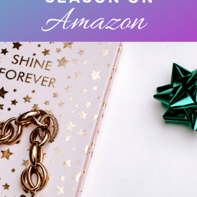 6 Ways Stepmoms Can Save Money this Holiday Season on Amazon