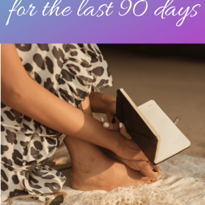 How Stepmoms Can Reframe Their Attitude for the Last 90 Days of the Year